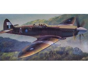 "Spitfire F.R. Mk 14E ""Fighter Recon"""