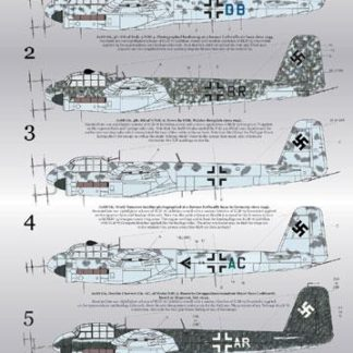 Ju-88 G6 Collection