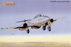 Gloster Meteor T.Mk.7