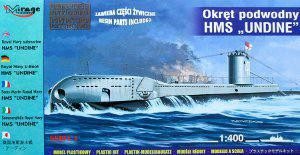 HMS Undine