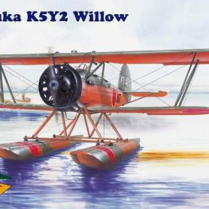 Yokosuka K5Y2 Willow