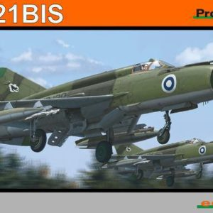MiG-21 Bis Profipack Edition