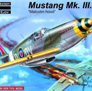 Mustang Mk.III
