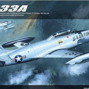 T-33 A
