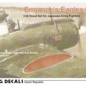 Emperor's Eagles Pt. I