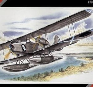 Heinkel He-59 B