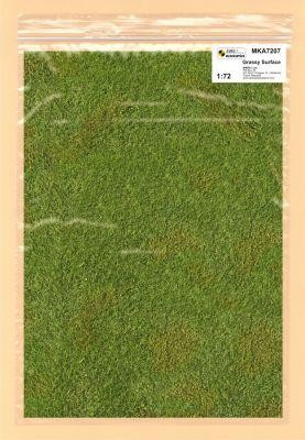Grassy Surface