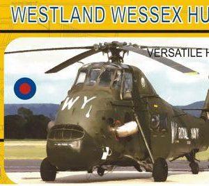 Westland Wessex HU.5/ 5C