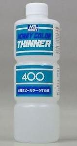 Hobby Color Thinner 400 ml.
