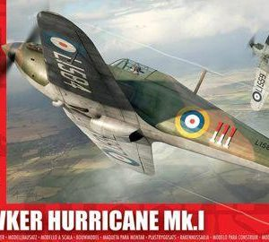 Hawker Hurricane Mk. I Early