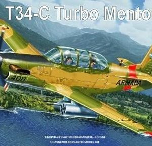T-34 C Turbo Mentor