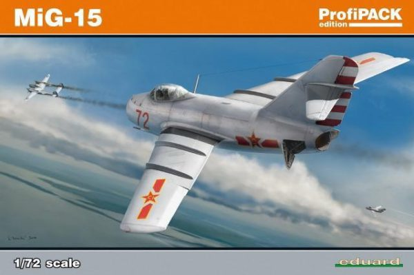 MiG-15 Profipack Edition