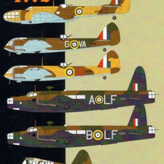 Allied Bombers in the Battle for Greece