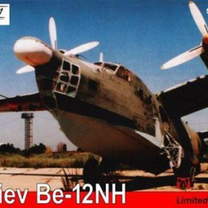 Beriev Be-12 NH