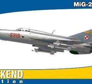 MiG-21 PFM Weekend