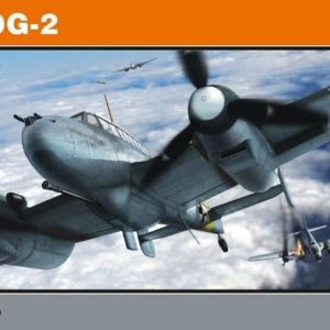 Bf 110 G-2 Profipack Edition