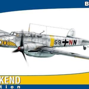Bf 110 E Weekend Edition