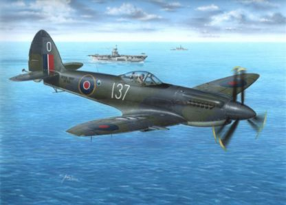 Supermarine Seafire FR Mk. 47