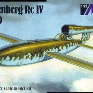 Reichenberg Re IV (Fi-103)