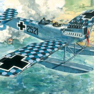Hansa Brandenburg W29