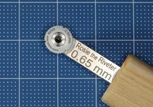 Rosie the Riveter 0.65 mm (For 1/48)