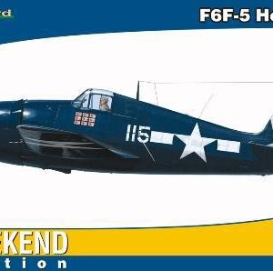 F6F-5 Hellcat Weekend Edition