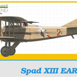 Spad XIII Weekend