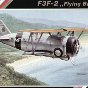 F3F-2 Flying Barrel
