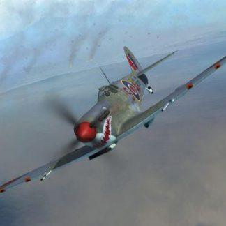 Seafire Mk.IIc