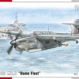 "Fairey Barracuda Mk. II ""Home Fleet"""