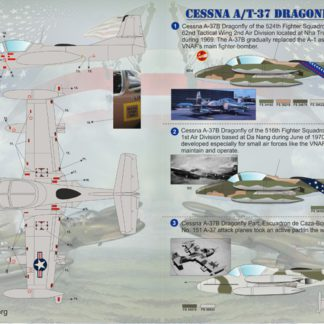 Cessna A-37 Dragonfly