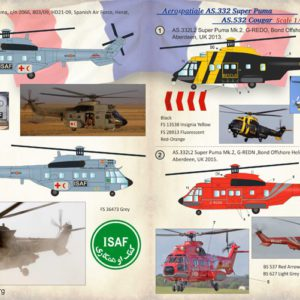 Aerospatiale Super Puma