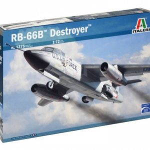 RB-66B Destroyer