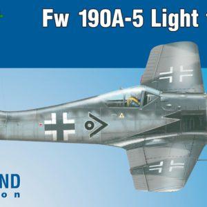 Fw 190 A-5 Weekend