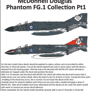 Phantom FG.1 Collection