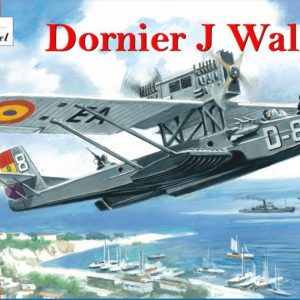 Dornier J Wal Spain Republican
