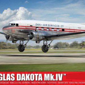 Douglas Dakota Mk.IV