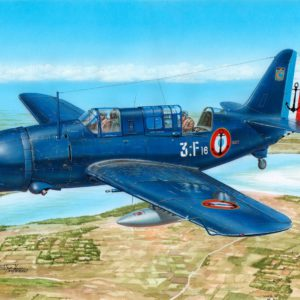 Curtiss SB2C-5 Helldiver The Last Version