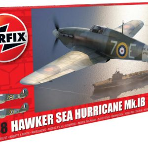 Hawker Sea Hurricane Mk IB
