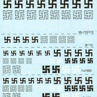 1/48 Swastikas for fighters