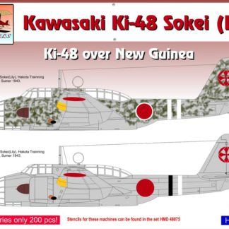 1/48 Ki-48 over New Guinea Part 1