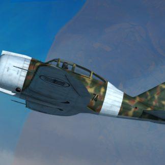 1/72 Reggiane Re.2000 Falco