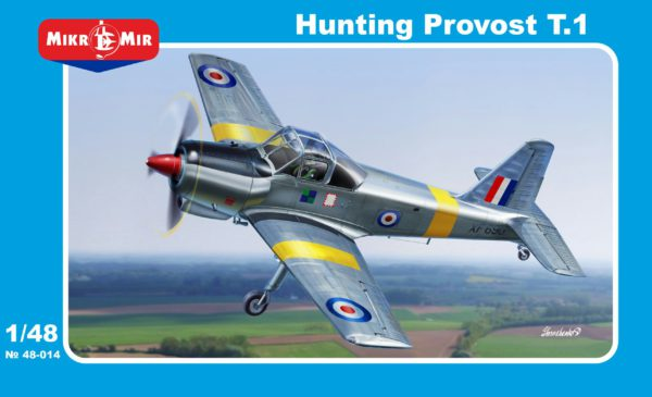 1/48 Hunting Provost T.1