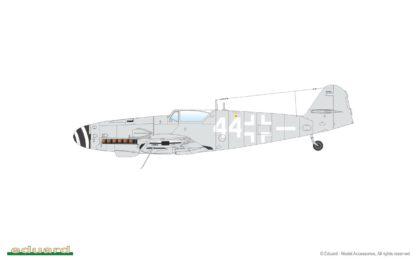 1/48 Bf-109 G-10 Mtt Regensburg Profipack