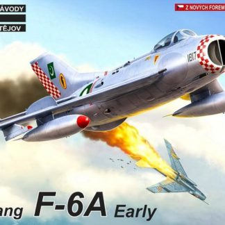 1/72 Shenyang F-6A Early