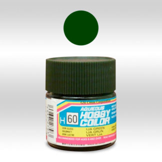 Hobby Color H060 IJA Green